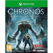 CHRONOS BEFORE THE ASHES - XBOX ONE