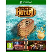 FORT BOYARD - XBOX ONE