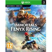 IMMORTALS FENYX RISING - XBOX ONE / SERIES