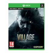 RESIDENT EVIL 8AGE - XBOX ONE / XX