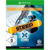 STEEP X GAMES GOLD - XBOX ONE