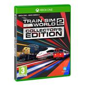 TRAIN SIM WORLD 2 COLLECTOR'S EDITION - XBOX ONE