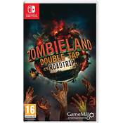 ZOMBIELAND DOUBLE TAP - SWITCH