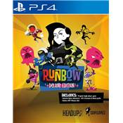 RUNBOW DELUXE - PS4