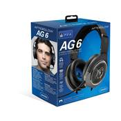 CASQUE PDP PS4 AG 6 - LICENCE SONY