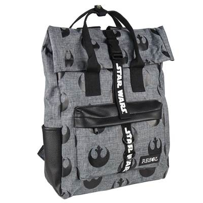 SAC A DOS CASUAL TRAVEL STAR WARS