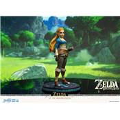 FIGURINE BREATH OF THE WILD ZELDA STANDARD 27CM