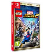 LEGO MARVEL SUPER HEROES 2 DELUXE - SWITCH