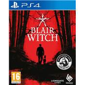 BLAIR WITCH - PS4