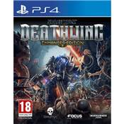 SPACE HULK DEATHWING ENHANCED - PS4
