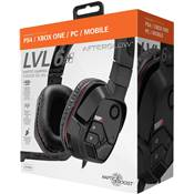 CASQUE STEREO  DPD AFTERGLOW LVL 6+