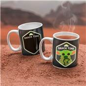 THE MANDALORIAN MUG THERMIQUE SNACK TIME