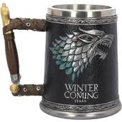 GAME OF THRONES CHOPE WINTER IS COMING 14CM