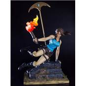 TOMB RAIDER TEMPLE OF OSIRIS LARA CROFT 41CM