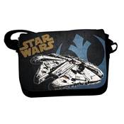 STAR WARS SAC BANDOULIERE MILLENIUM FALCON /10